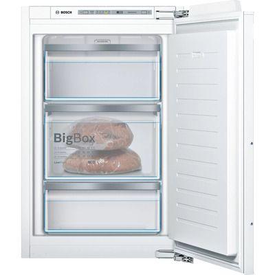 Bosch GIV21AFE0 Serie 6 In-column Integrated Freezer