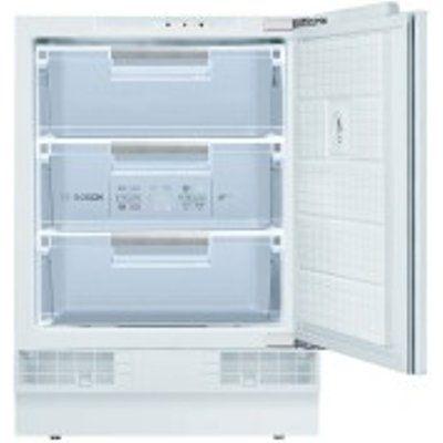 Bosch Serie 6 GUD15AFF0G 98L Built-In Undercounter Freezer