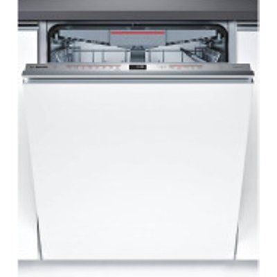 Bosch Serie 6 SMV68ND00G 13 Settings A+++ Fully-Integrated Dishwasher