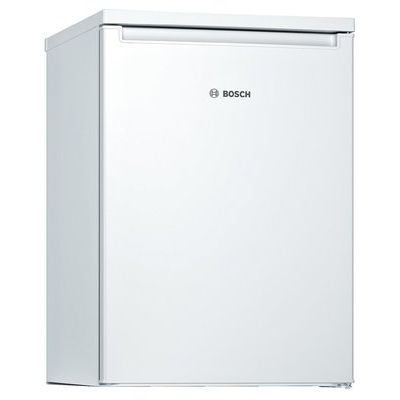 Bosch KTL15NW3AG Serie 2 85x56cm 135L Under Counter Freestanding Fridge With Icebox - White