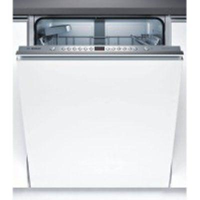 Bosch SMV46JX00G 13 Place Setting Integrated Dishwasher