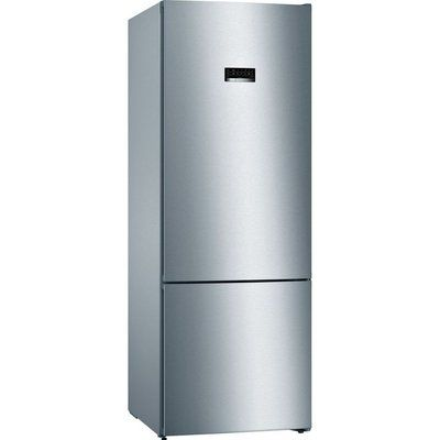 Bosch KGN56XLEA Freestanding No Frost Fridge Freezer