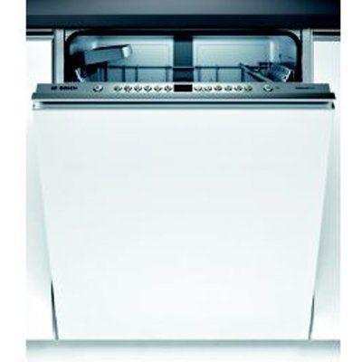 Bosch SMV46NX00G Integrated Full size Dishwasher