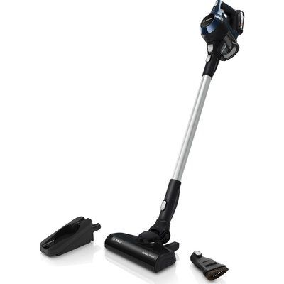 Bosch BBS611GB Cordless Vacuum Cleaner - Blue