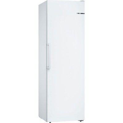 Bosch GSN36VWFPG Serie 4 NoFrost Tall Freestanding Freezer - White