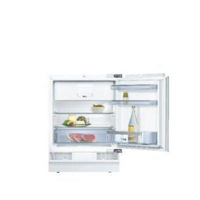 Bosch KUL15AFF0G Serie 4 Under Counter Integrated Fridge With Icebox