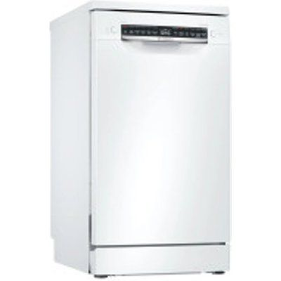 Bosch Serie 4 SPS4HKW45G 9 Place WiFi Connected Slimline Dishwasher