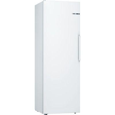Bosch KSV33VWEPG Serie 4 176x60cm 324L Freestanding Fridge - White