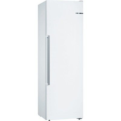 Bosch GSN36AWFPG Serie 6 No Frost 186x60cm 242L Freestanding Upright Freezer - White