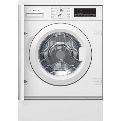 Bosch WIW28501GB Serie 8 8kg 1400rpm Integrated Washing Machine