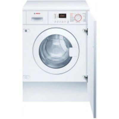 Bosch Serie 4 WKD28352GB Integrated 7kg 4kg 1355rpm Washer Dryer