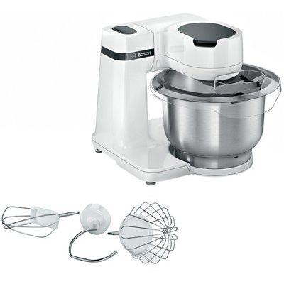 Bosch MUMS2EW00 Series 2 Stand Mixer- White