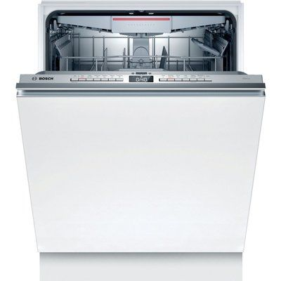 Bosch SMV4HCX40G Fully-Integrated Dishwasher with Delay
