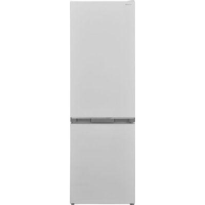 Sharp SJ-BB04DTXWF-EN Fridge Freezer - White