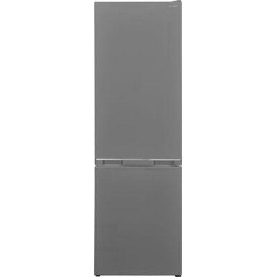 Sharp SJ-BB04DTXSF-EN Fridge Freezer - Silver