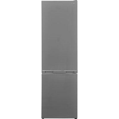 Sharp SJ-BB05DTXLF-EN Fridge Freezer - Stainless Steel