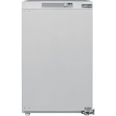 Sharp SJ-SF099M1X-EN Integrated Under Counter Freezer