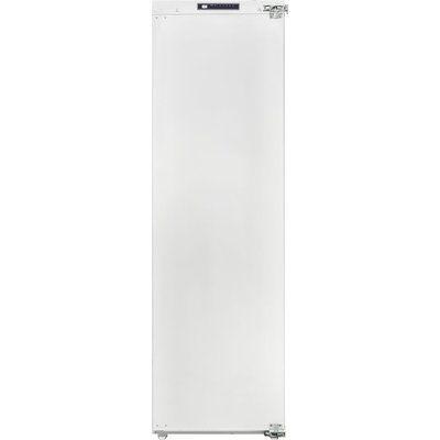 Sharp SJ-LF300E00X-EN Integrated Tall Fridge - Fixed Hinge