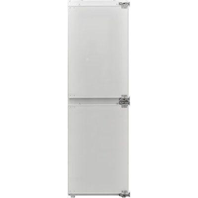 Sharp SJ-BF227M00X Integrated 50/50 Fridge Freezer - Fixed Hinge