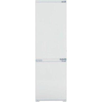 Sharp SJ-BF237M01X-EN Integrated 70/30 Frost Free Fridge Freezer - White