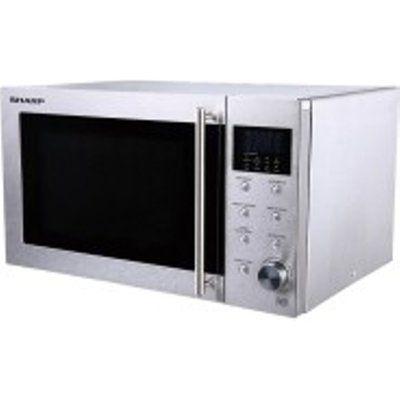 Sharp R28STM 23L 800W Microwave