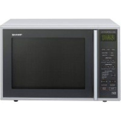 Sharp R959SLMAA 40L 900W Combination Microwave