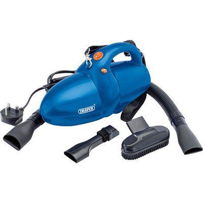 Draper VC600A Handheld Vacuum Cleaner 240v