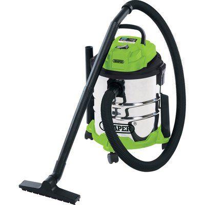 Draper Floor Tool for WDV20BSS Vacuum Cleaner