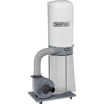 Draper DE1500 Dust Extractor 240v