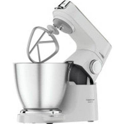 Kenwood Chef KVL65.001WH Stand Mixer with 6.7 Litre Bowl