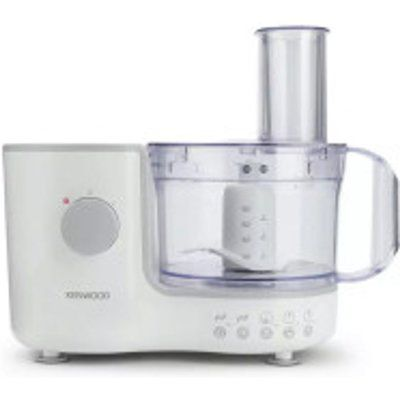 Kenwood FP120A Food Processor with 6 Accessories