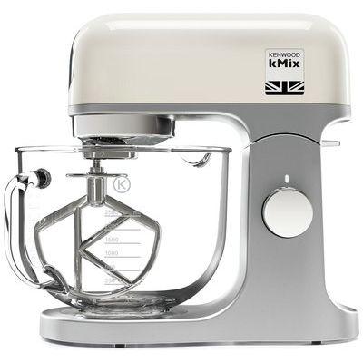Kenwood kMix Stand Mixer - Cream