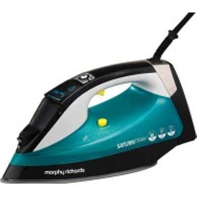 Morphy Richards 305000 2400W Steam Iron with 350ml Tank