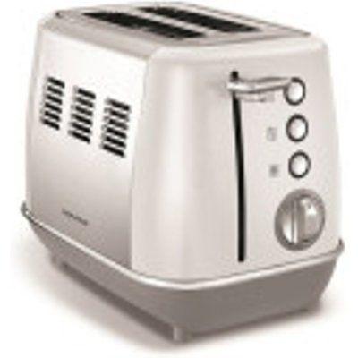Morphy Richards 224409 2-Slot Toaster White