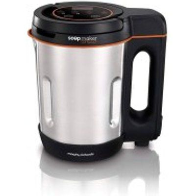 Morphy Richards 501021 Soup Maker - Stainless Steel