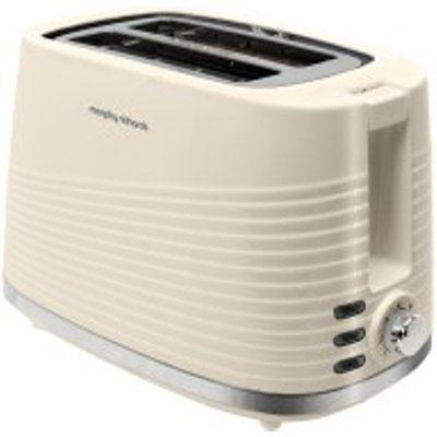 Morphy Richards 220027 Dune 2 Slice Toaster