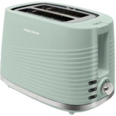 Morphy Richards 220028 2 Slice Toaster