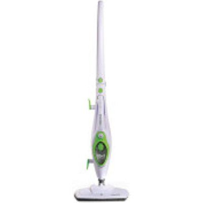 Morphy Richards 720512 12-in-1 Steam Cleaner 380ml Capacity
