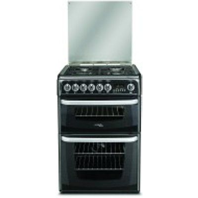 Hotpoint CH60GCIK 4 Hob Gas Cooker with Grill