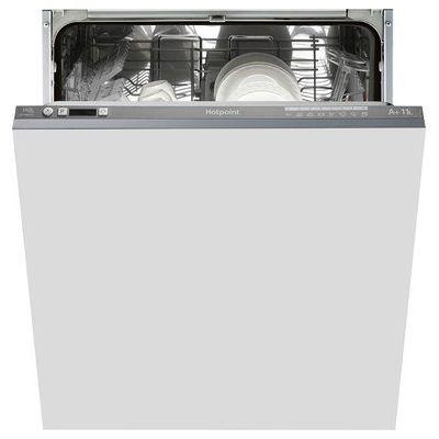 Hotpoint Aquarius LTF8B019 13 Place Integrated Dishwasher
