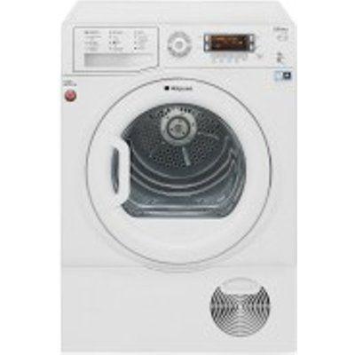 Hotpoint SUTCD97B6PM 9kg Condenser Tumble Dryer