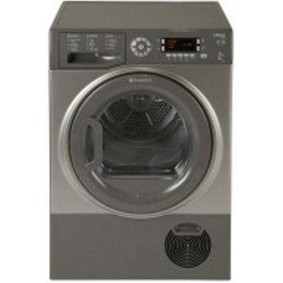 Hotpoint SUTCD97B6GM 9kg Condenser Tumble Dryer
