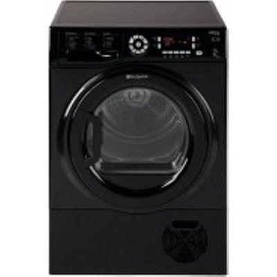 Hotpoint Ultima S Line SUTCD97B6KM Condenser Dryer