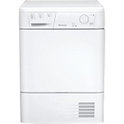 Hotpoint FETC70BP 7kg Load Condenser Tumble Dryer - White
