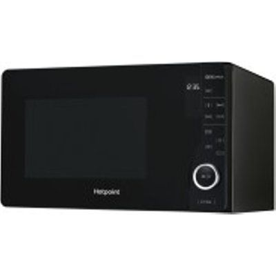 Hotpoint Ultimate Collection MWH 2622 MB Microwave Grill
