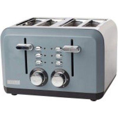 Haden 183453 1630W Perth 4 Slice Wide Slot Toaster