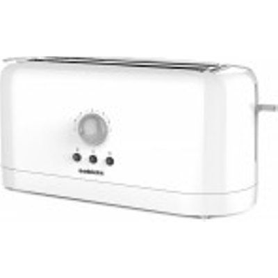 Sabichi 189127 1250W 4 Slice Toaster