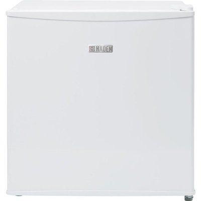 Haden HZ52W Mini Freezer - White