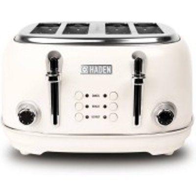 Haden 194220 Heritage 4 Slice Toaster