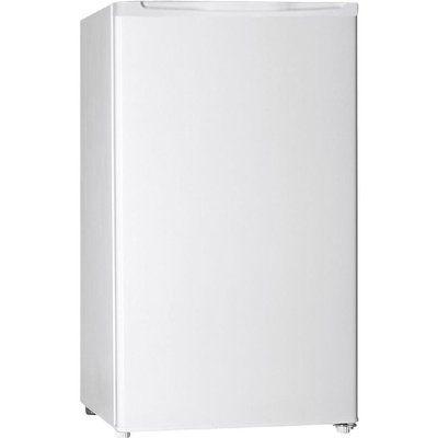 Haden HZ65W Undercounter Freezer - White